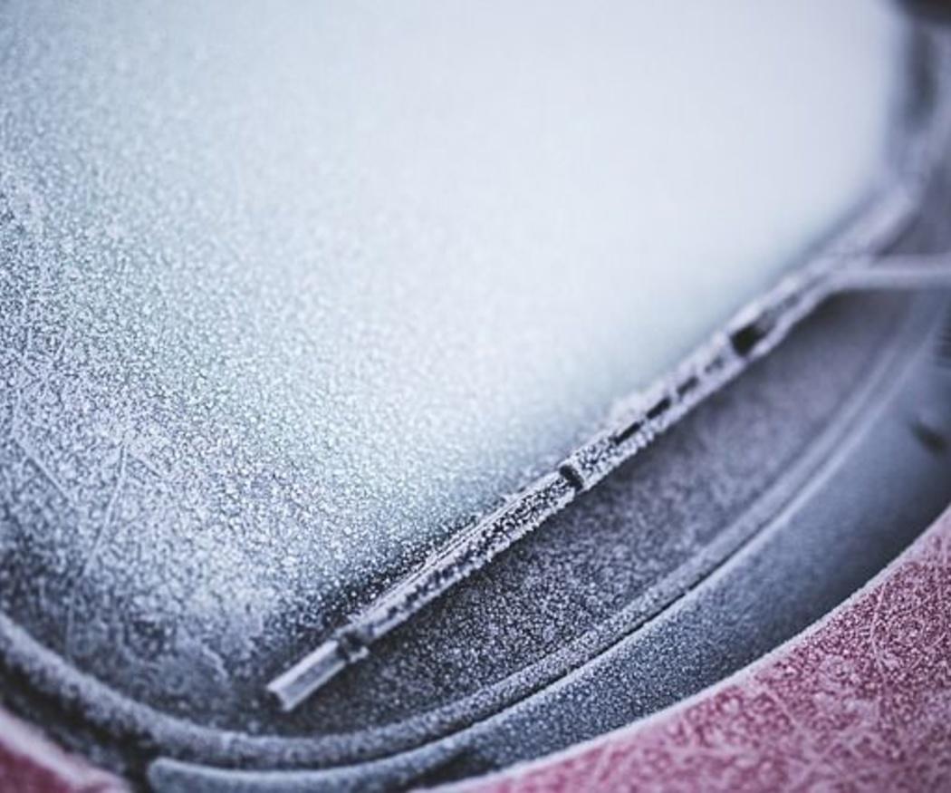 Tu coche en las estaciones (I): el invierno