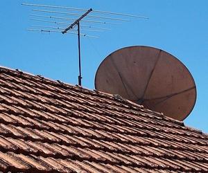 Instalación de antenas en Lugo
