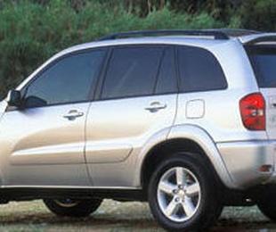 Toyota Rav4 Glp