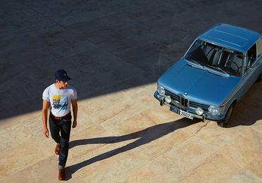 LIFESTYLE BMW CLÁSICOS