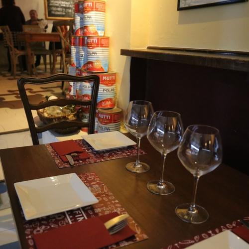 Tapas gourmet en El Carmen, Valencia | Tinto Fino Ultramarino