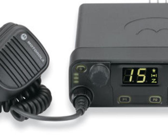 MOTOROLA DM-3400: Catálogo de Olanni Electronics