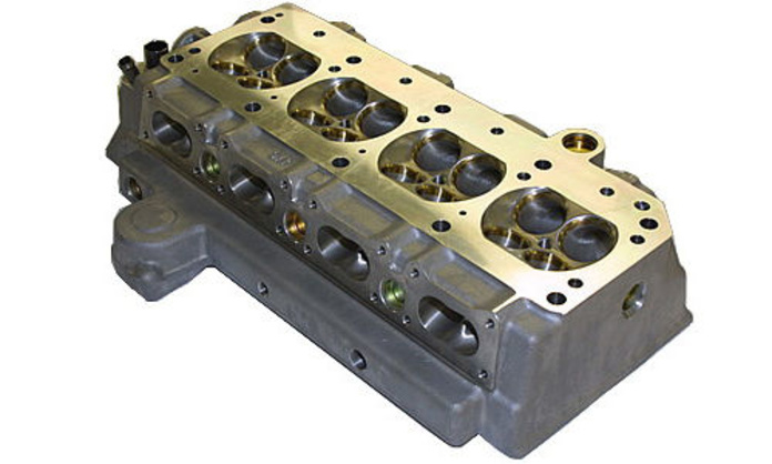 Robación de estanqueidad de la culata: Servicios de Turbo Inyección Corega