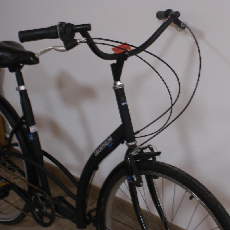 Bicicleta DECATHLON CYCLE ELOPS: Catalogo de Ocasiones La Moneta