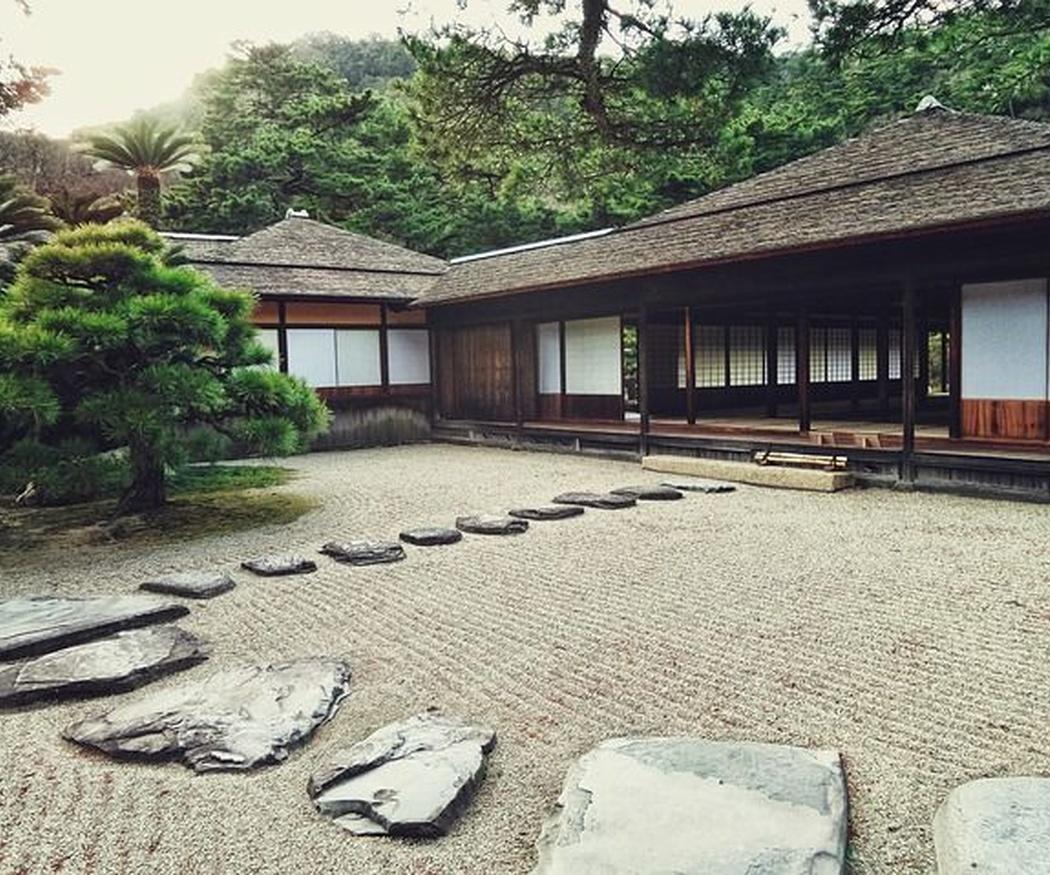 Consejos para tener un jardín zen a tu alcance