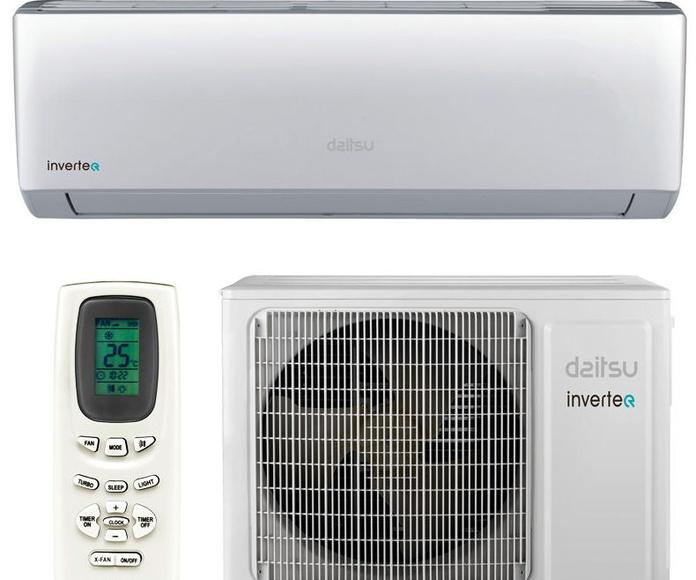 SPLIT DAITSU ASD9UIDA 2150/FRIG INVERTER A++/A+ ---345€: Productos y Ofertas de Don Electrodomésticos Tienda online