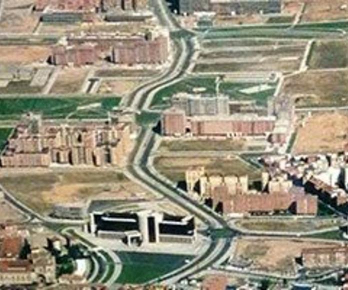 Urbanización de Eras
