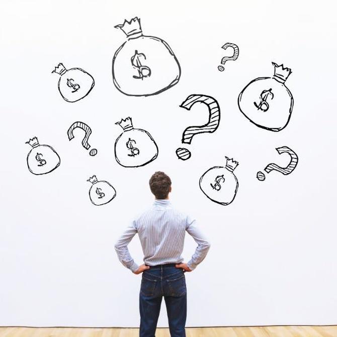 ¿En qué fijarse cuando pides un crédito?
