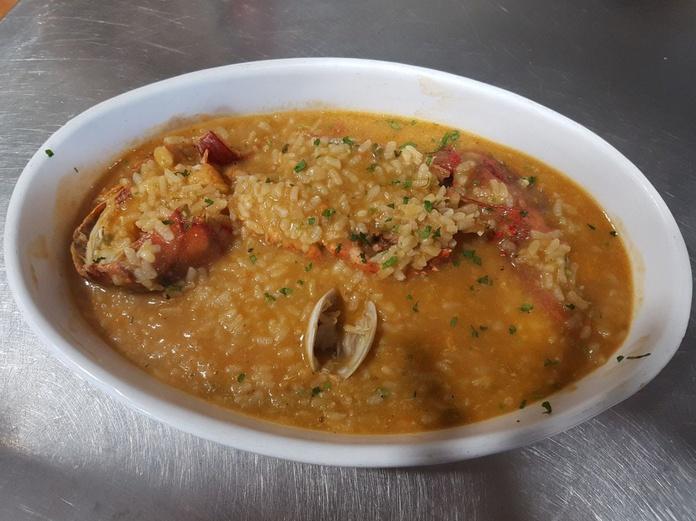 Sopas y Verduras:  Menús de Restaurante Casa Arteta