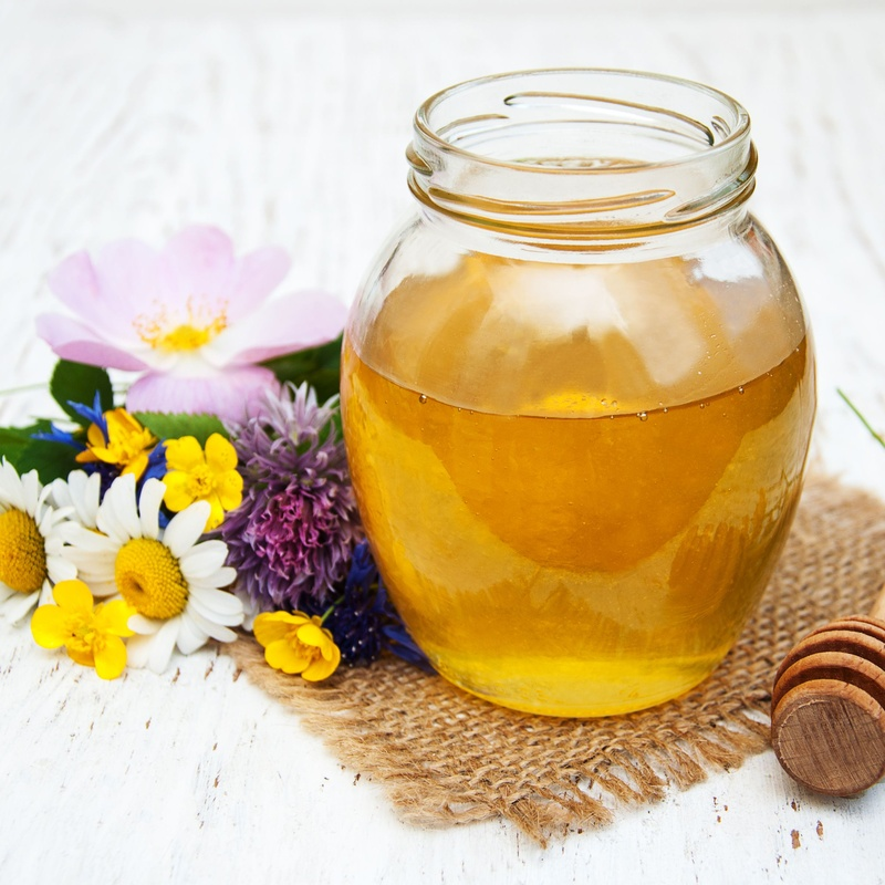 Mieles y jalea real: Nuestros productos de Herbostar