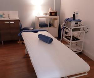 Fisioterapia y Osteopatía.