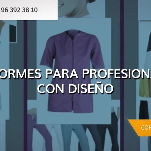 Ropa de trabajo en Valencia | Ropa Laboral Trench
