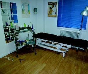 Galería de Fisioterapia en Alcorcón | Centro Delos