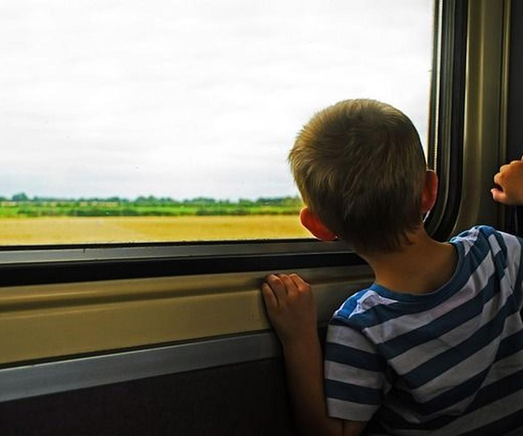 ¿Cómo afectan las mudanzas a los niños?