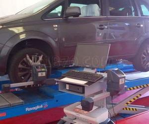 Mecánica en general en Campo Real | Taller Mecánico Valhermoso