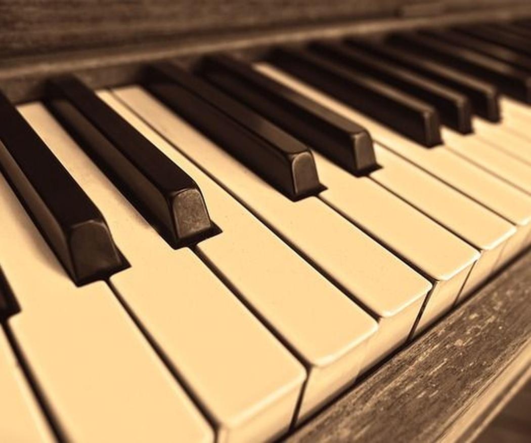 ¡La música es terapéutica!