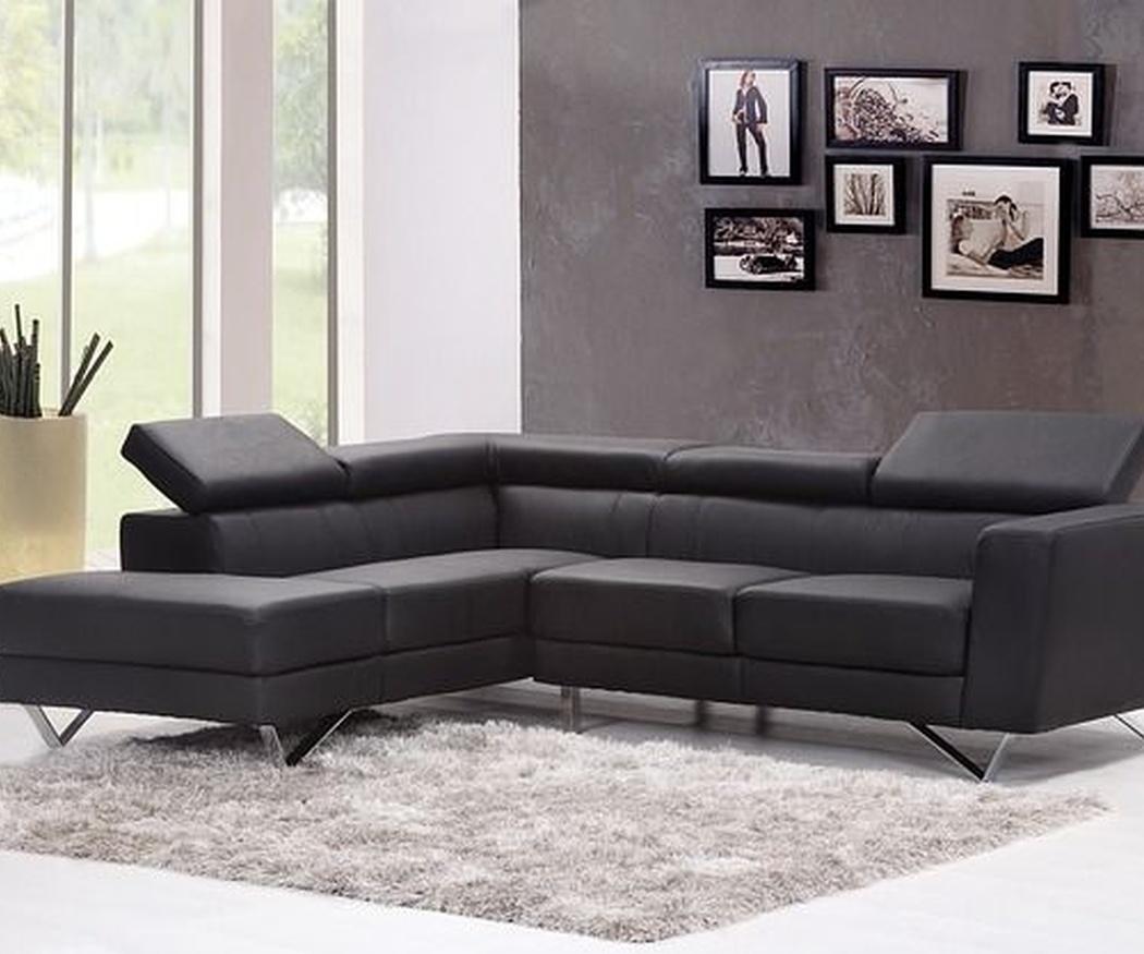 Consejos para limpiar un sofá de piel