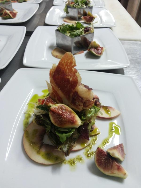 Catering: Carta y Servicios de Restaurante Beach Coktail Bar Cana Sofía