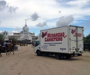 Mudanzas y guardamuebles en Huelva | Mudanzas Carretero