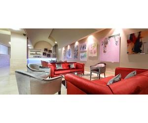 El mejor servicio y confort en el Eurostars Plaza Acueducto, Segovia