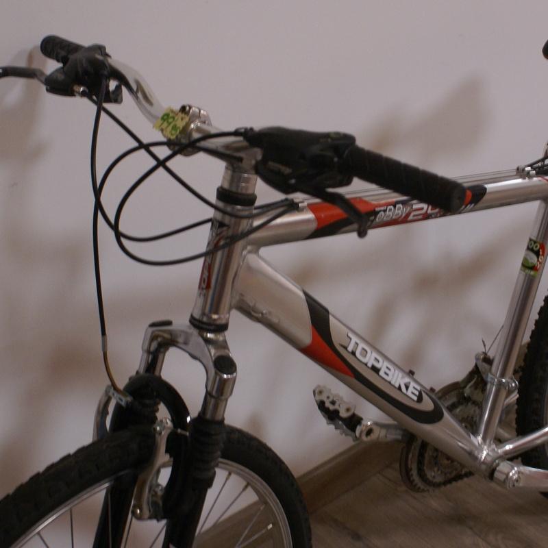 "Bicicleta TOP BIKE 26"": Catalogo de Ocasiones La Moneta"