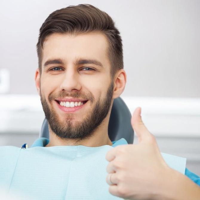 Desterrando mitos sobre los implantes dentales