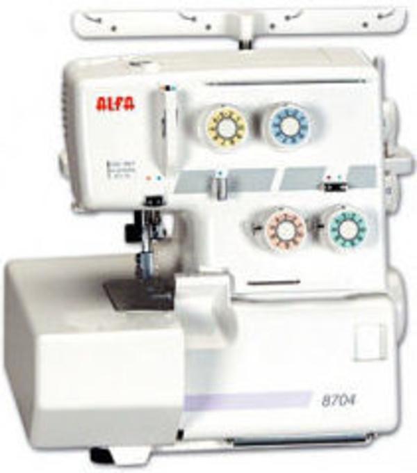 Máquina alfa modelo 8704: Maquinas de coser Valencia of Juan Galdón Máquinas de Coser
