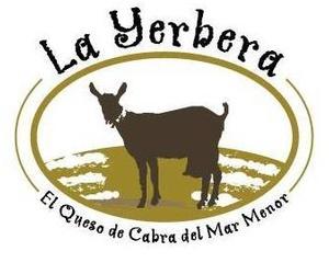 Logo la Yerbera