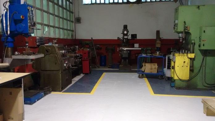 Mecanica y Mantenimiento