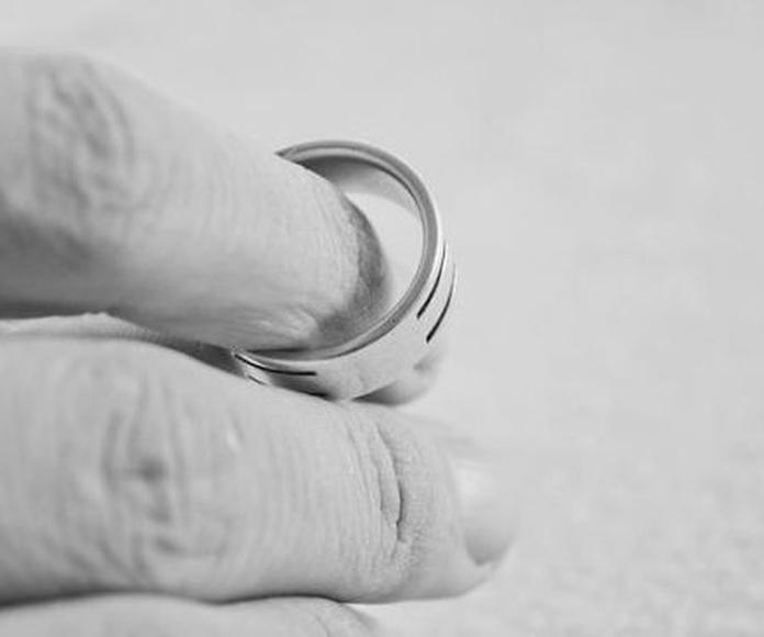 Abogado matrimonialista: Servicios de Esmeralda Cuadro Palacios