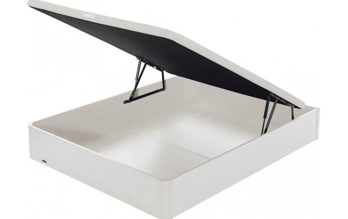 Canape Madera De FLEX 19:  de Colchonería Moderna