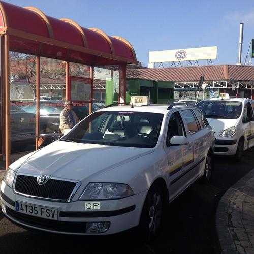 Taxis en Torrejón de Ardoz | Radio Taxi Torrejón