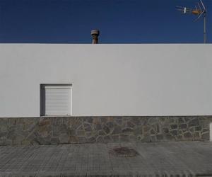 Pintura de exterior en Almería
