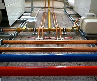 Mantenimiento industrial: Servicios de Tefcan, S.L