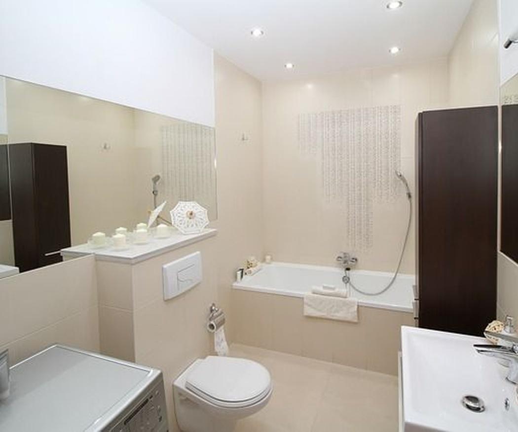 Clasificación de los muebles para baños
