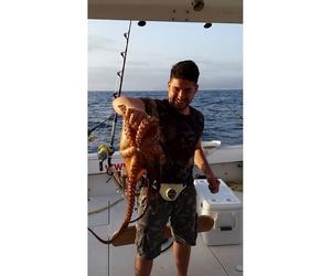 Chárter de pesca en Gran Canaria