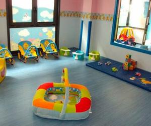 Galería de Guarderías y Escuelas infantiles en Culleredo | Os Pequerrechos