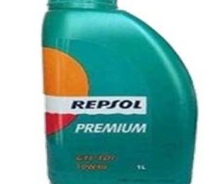 Aceite Motor Repsol 10w40 1L