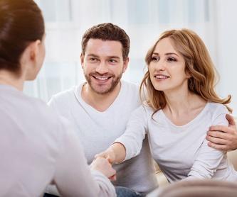 Adultos. Terapia de aceptación y compromiso.: Servicios de Gabinete de Psicología Marisa Bresó