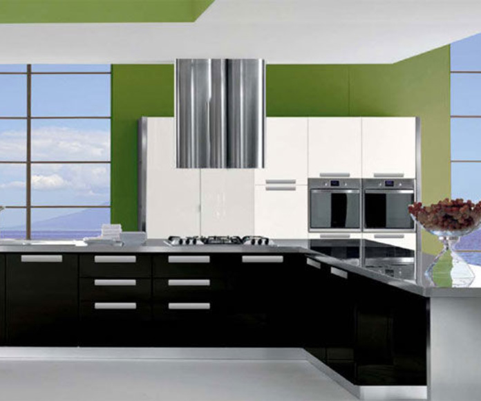 Cocina 22: Productos y servicios de Gonter S. L. Muebles de Cocina y Hogar