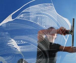 Empresa de limpieza de cristales en Albacete