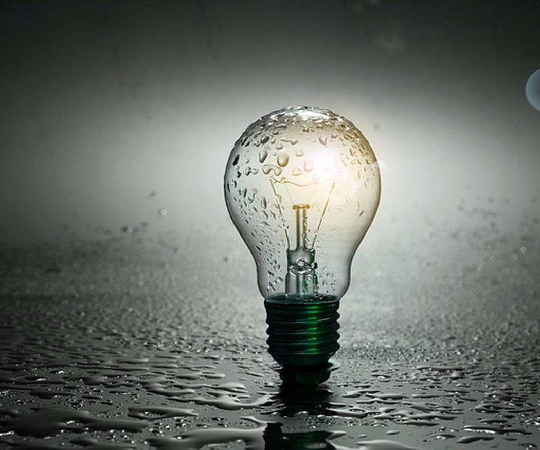 Los diferentes tipos de bombillas halógenas