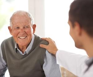 Residencia de mayores en Getafe