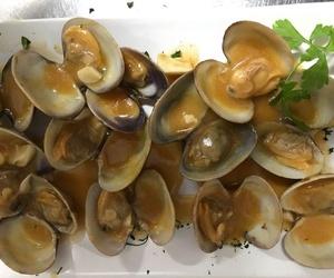 Degustación de pescado fresco en Valencia