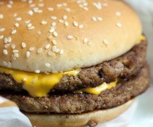 Cómo es la carne de las hamburguesas de buey