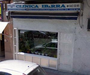Galería de Reconocimientos y certificados médicos en Madrid | Clínica Rafael Ibarra-Usera