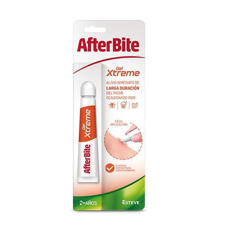 After Bite ''Xtreme'': PRODUCTES EN ESTOC  de Farmacia Rosa Cinca | Guissona | 365 | 8.30-21