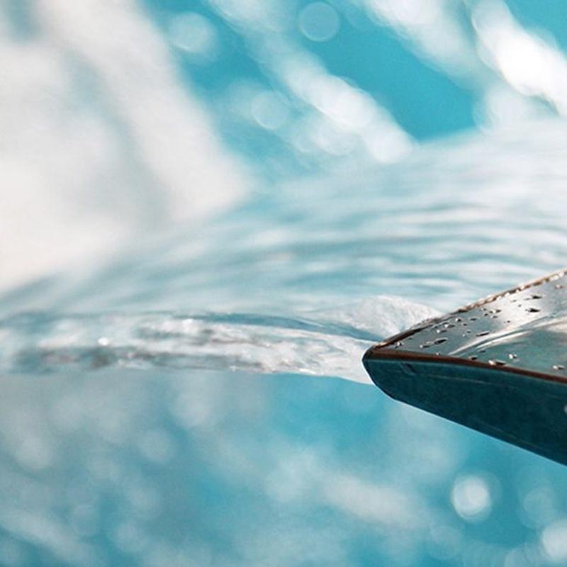 Tratamiento de aguas: Servicios de LAN Limpieza Industrial