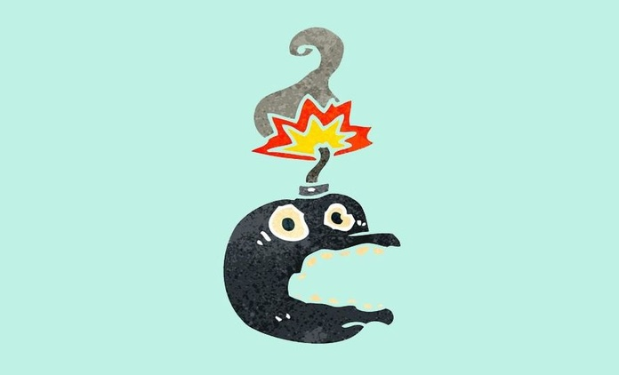 Sincericidio: Los riesgos de convertirse en un kamikaze de la verdad.