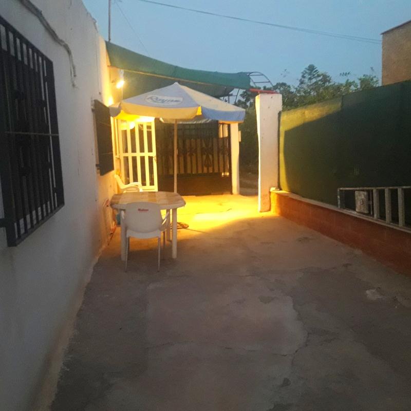 PARCELA CON CORTIJO EN BENAHADUX: Servicios de Asesoría Castillo y Moreno